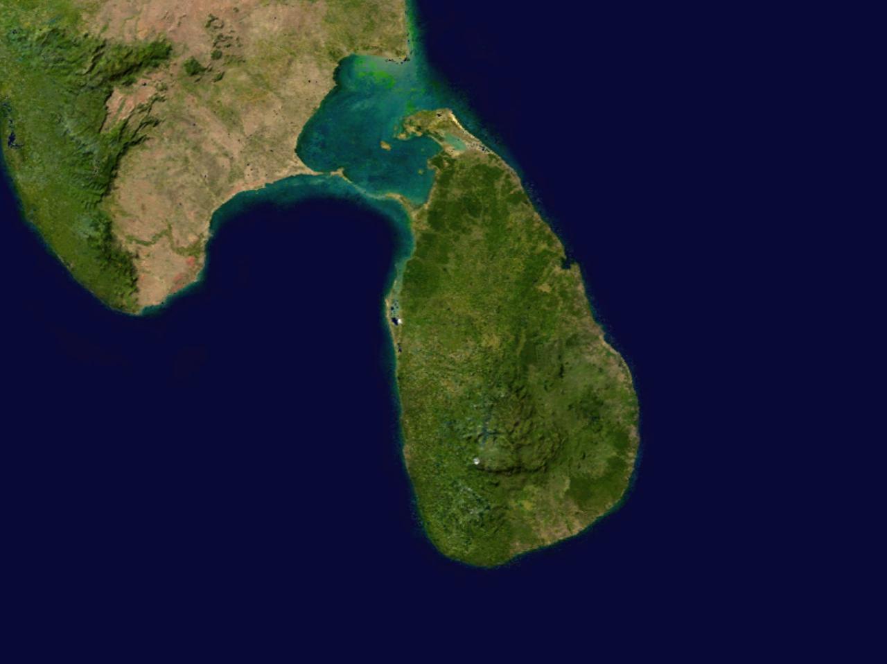Sri Lanka Muholdas Terkepe Online Muholdas Terkep A Sri Lanka I